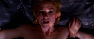 Juno Temple nude sex Haley Bennett, Roxane Mesquida nude lesbian - Kaboom (2010) HD 1080p (10)