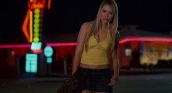 Katrina Bowden nude but body double and very hot from - Sex Drive (2008) hd1080p