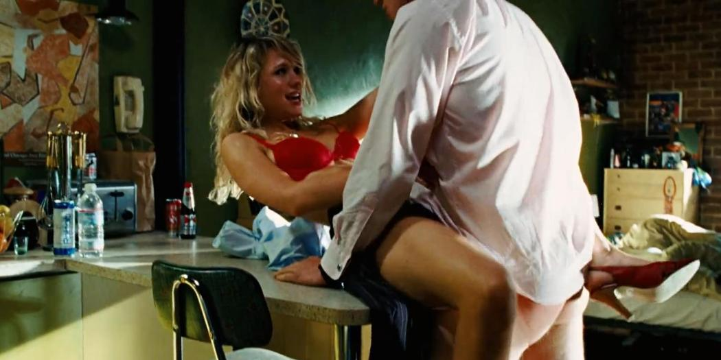 "Kristen Hager hot and wild sex from ""Wanted"" (2011) hd1080p"