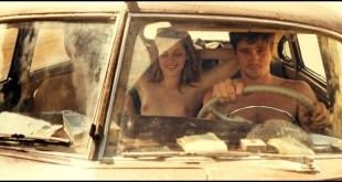 Kristen Stewart nude sex Alice Braga nude too- On the Road (2012) HD 1080p BluRay (5)
