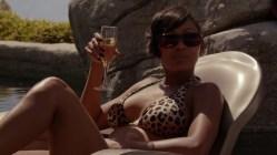 Meagan Good hot in bikini from - Californication (2012) s5e2 hd720p