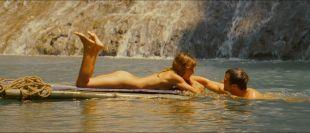 Milla Jovovich hot Kiele Sanchez nude butt and Marley Shelton hot- A Perfect Getaway (2009) HD 1080p BluRay