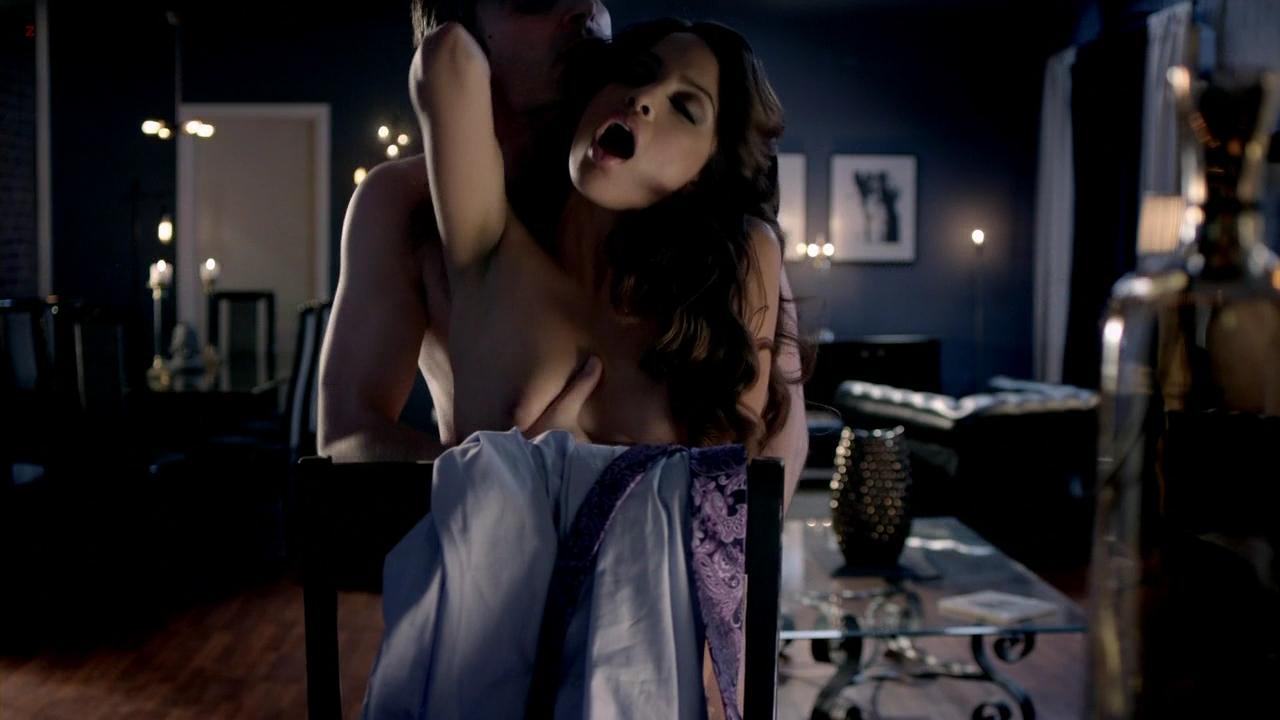 Mirtha Michelle nude hot sex in – Femme Fatales s2e5 hd720p