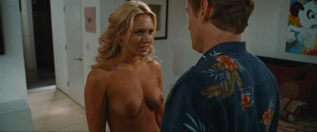 Nicky Whelan nude topless Alexandra Daddario hot - Hall Pass (2011) hd1080p (3)