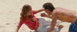 Nicky Whelan nude topless Alexandra Daddario hot - Hall Pass (2011) hd1080p (11)