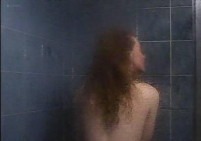 Nicole Kidman nude in shower Vanessa Walton topless - Bangkok Hilton (AU-1989) (8)