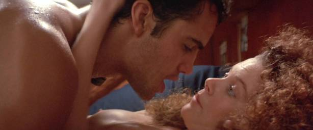 Nicole Kidman nude topless and butt naked in - Dead Calm (1989) HD 1080p (4)