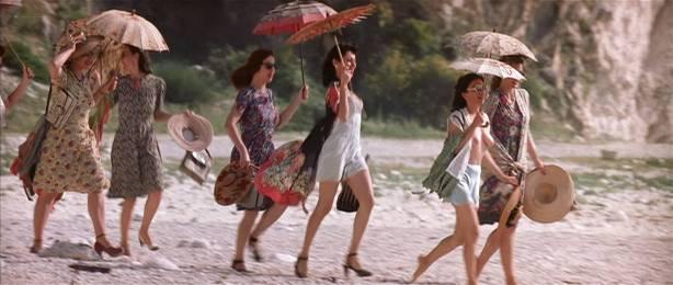 Penelope Cruz nude topless sex outdoors in - Captain Corelli' s Mandolin (2001) HD 1080p (7)