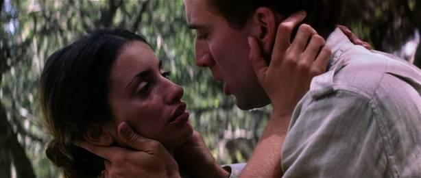 Penelope Cruz nude topless sex outdoors in - Captain Corelli' s Mandolin (2001) HD 1080p (3)