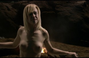Pilar Soto nude topless in - Beneath Still Waters (2005) HD 1080p Web (4)