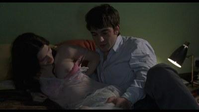 Roxane Mesquida nude and near explicit sex in - A ma soeur! aka Fat Girl (2001) hd1080p (3)