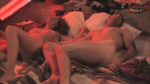 Shari Solanis nude and explicit sex in Now and Later (2009) hd1080p (16)