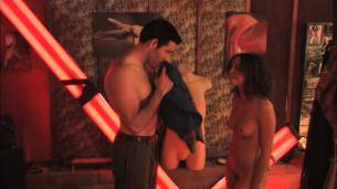 Shari Solanis nude and explicit sex in Now and Later (2009) hd1080p (1)