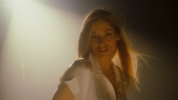 Sienna Guillory sexy dance and cool butt - The Big Bang (2011) hd1080p