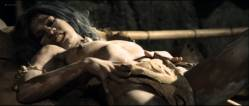 Ursula Andress nude - topless in - The Mountain of the Cannibal God (1978) HD 1080p ## (3)