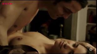 Vahina Giocante nude sex - Mon Pere Francis le Belge (2010)