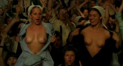 Various actresses naked in - Sex Drive (2008) hd1080p