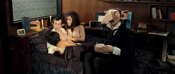 Laetitia Casta nude topless, Lucy Gordon hot, Ophélia Kolb nude - Gainsbourg Vie heroique (FR- 2010) hd1080p (32)