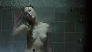 Ivana Milicevic nude and hot rough sex and Lili Simmons full nude and sex in Banshee s1e8 (2013) hd 1080p