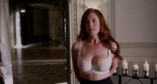 "Melissa Archer and Ewa Da Cruz sexy in ""Excuse Me for Living"" (2012)"