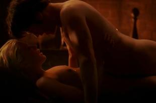 Anna Paquin naked and sex – True Blood Season 1