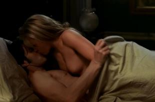 Anna Paquin naked sex nude topless – True Blood Season 2