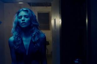 AnnaLynne McCord sexy stripper – Officer Down (2013) hd720p
