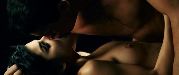 Clara Lago nude and hot sex from - Tengo Ganas de ti (2012)