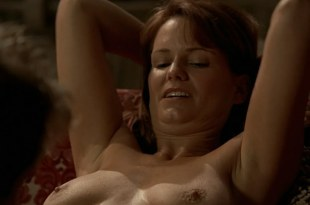 Danielle Sapia naked and sex - True Blood s1e1 hd720p
