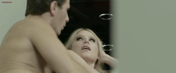Dree Hemingway body double by Zoe Voss in explicit sex scene - Starlet (2012) hd1080p