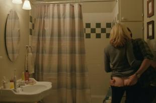 Elizabeth Banks naked butt crack and pussy groping  – The Details (2011) hd720p slow motion