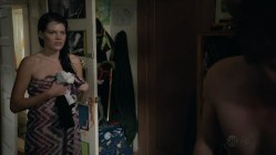 Emma Greenwell nude topless - Shameless (2013) hd720p