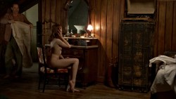 Evan Rachel Wood naked full frontal nude - Mildred Pierce s1e5 hd1080p (2)