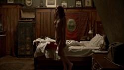 Evan Rachel Wood naked full frontal nude - Mildred Pierce s1e5 hd1080p (7)