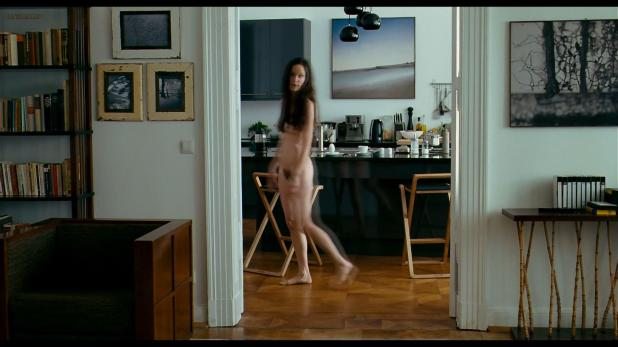 Jeanette Hain nude full frontal - The Reader (2008) hd720p