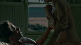 Kate Winslet all naked and sex - Mildred Pierce S1E1-E5 hd1080p