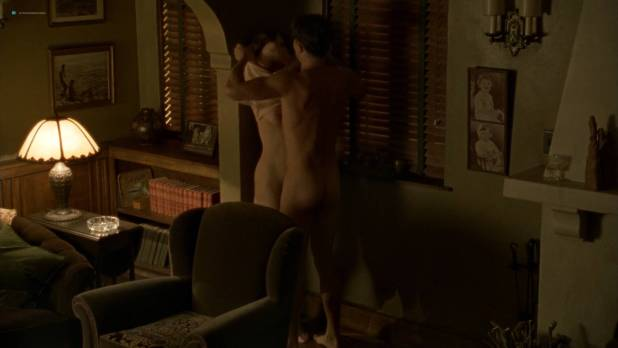 Kate Winslet all naked and sex - Mildred Pierce S1E1-E5 hd1080p (3)
