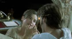 Kate Winslet and Rebecca Palmer naked Amelia Warner hot sexy - Quills (2000) HD 720p (3)