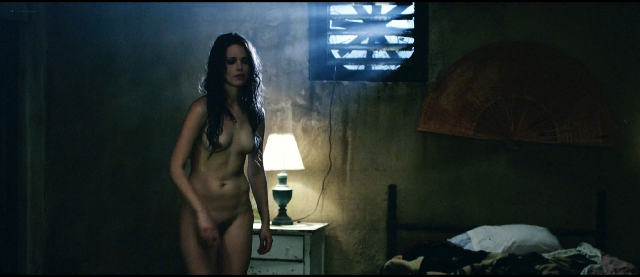 Katia Winter full frontal naked in - Arena (2010) HD 1080p WEb (9)