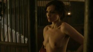Laura Haddock nude full frontal Lara Pulver and Sarah Ball all nude – Da Vinci's Demons (2013) s1e3 hd720p