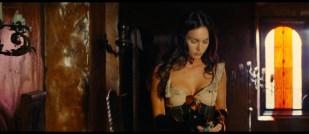 Megan Fox hot sexy huge cleavage - Jonah Hex  HD 1080p BluRay