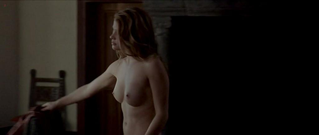 Melanie Thierry nude topless - La princesse de Montpensier (2010) hd1080p (9)