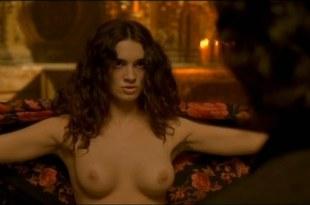 Paz Vega nude full frontal nude bush and sex – Carmen (2003) hd1080p