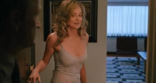 Sharon Stone sexy cleavage - The Burma Conspiracy (2011) hd1080p