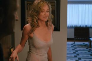 Sharon Stone sexy cleavage – The Burma Conspiracy (2011) hd1080p