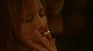 Sienna Guillory naked and sex - The Principles of Lust (2003)