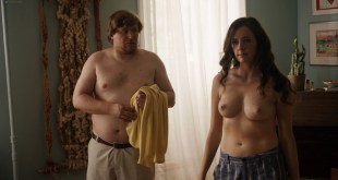 Stephanie Allynne nude topless - People Places Things (2015) HD 1080p Web (3)