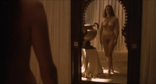 Tilda Swinton naked full frontal nude - Orlando (1992) hd1080p
