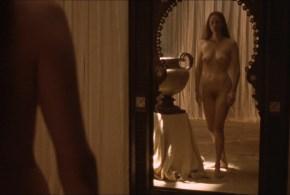Tilda Swinton naked full frontal nude - Orlando (1992) hd1080p (3)