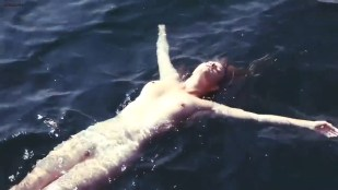 Camille Rowe nude full frontal - Deadliest Catch HD 720p